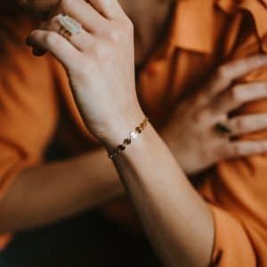 Calimero Armband