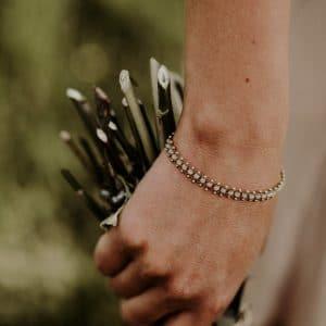 New Dynasty Armband