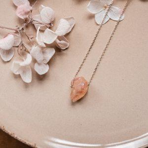 Gemstones Kette Sonnenstein