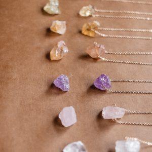 Gemstones Kette