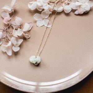 Gemstones Kette Turmalin