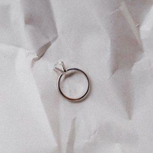 Vintage Engagementring